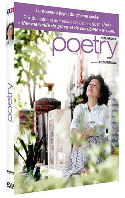 Poetry [DVD-R|FR] [FS]