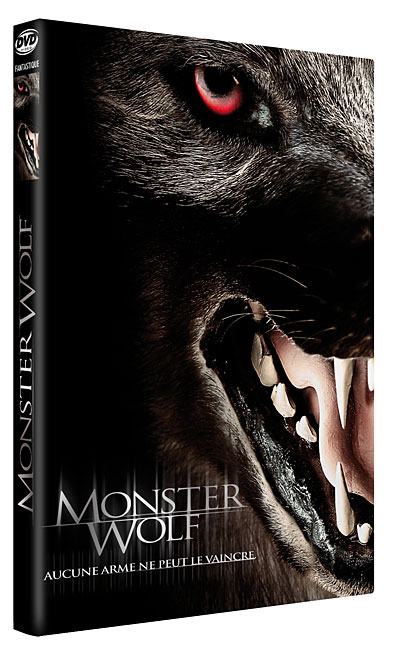Monster wolf [PAL|FR] [DVD--R] [US]
