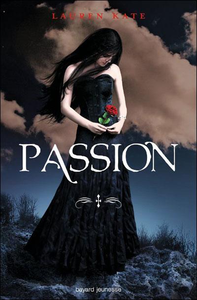 Damnés, Tome 3 : Passion 9782747033688