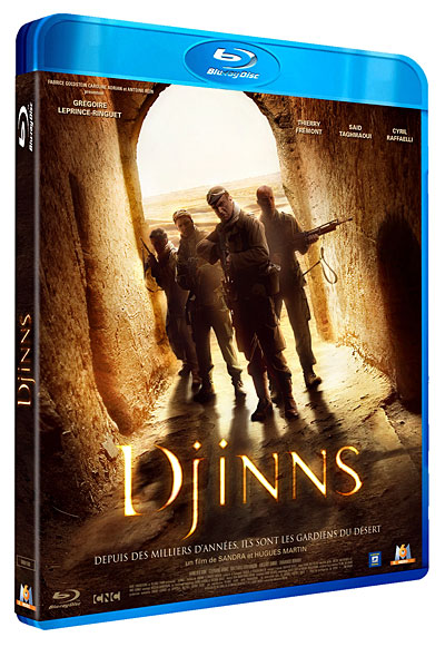 [MULTI] Djinns [Blu-Ray 720p]