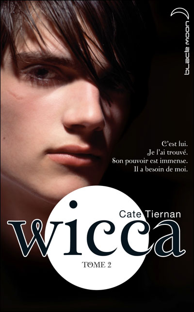 Wicca, tome 2 : Le danger 9782012023598