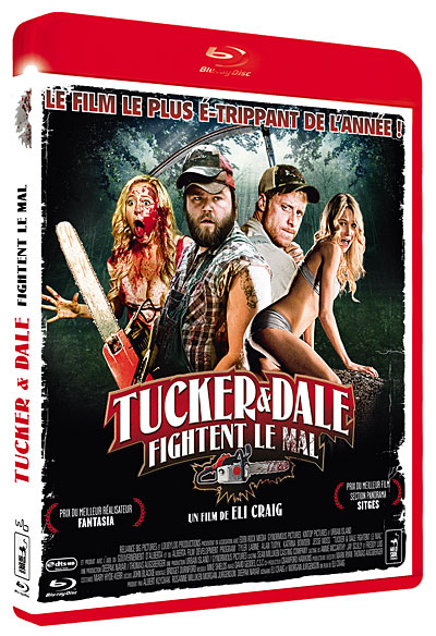 Tucker & Dale Fightent Le Mal 2012 [TRUEFRENCH BDRIP]  AC3