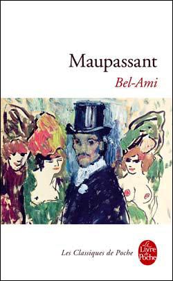 BEL-AMI de Guy de Maupassant 9782253009009