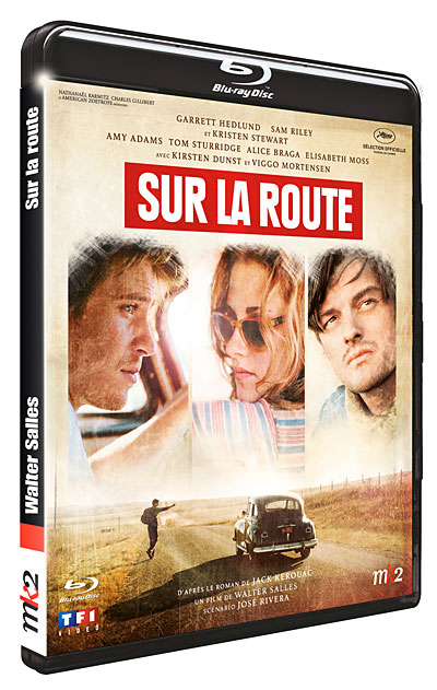 Sur la route  2012 [FRENCH] BRRip AC3