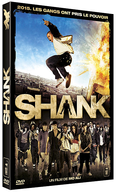 [MULTI] Shank [DVD9] [PAL]