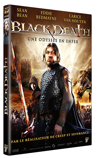 Black Death 2011 PAL |FRENCH| DVDR [FS]
