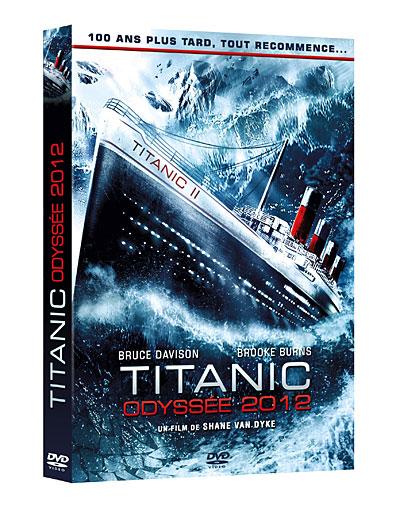 Titanic II 2011 PAL MULTi [DVD-R] (exclue) [FS][US]