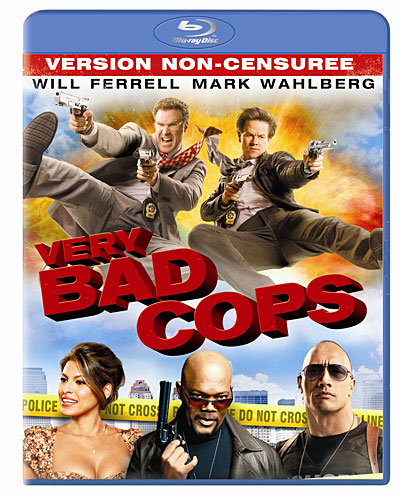 [MULTI] Very Bad Cops |TUEFRENCH| [Blu-Ray 720p]