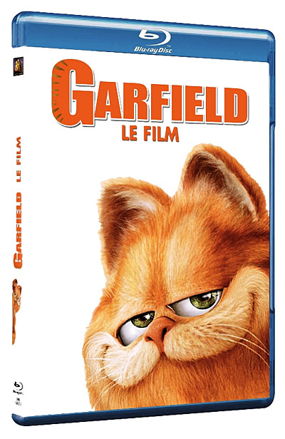 [DF] Garfield Le Film [FRENCH] [DVDRIP]