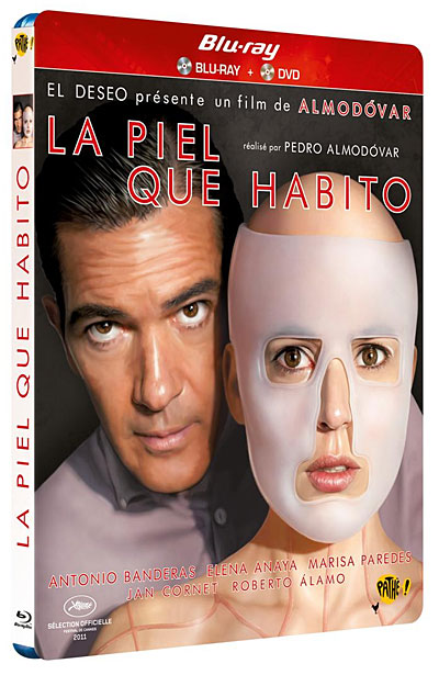 [MULTI] La Piel que Habito [BluRay 1080p]