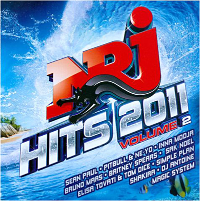 NRJ -  Hit   List     2011   Vol 2   [WU-US]