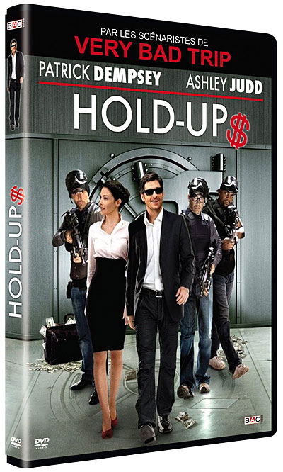 Hold-UP PAL MULTI [DVD-R] [MULTI]