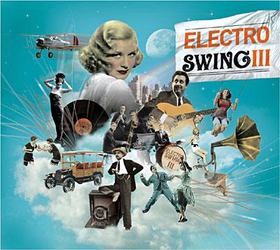 3596972308529 Electro Swing III bientôt disponible !