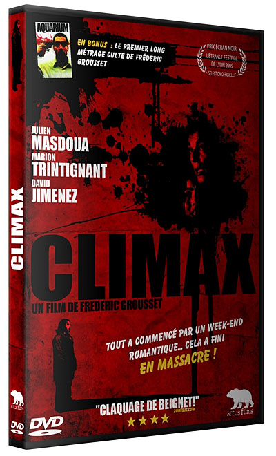 Climax | Depositfiles | DVDRiP