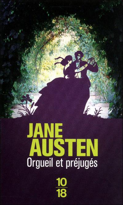 Austen, Jane - Orgueil et préjugés 9782264058249