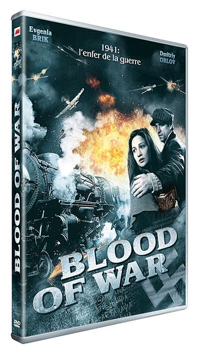 Blood of War 2012 [TRUEFRENCH]  DVDRIP
