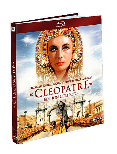 Cleopatra 1963 FRENCH [Bluray 720p] [UL]