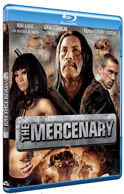 [MULTI] The Mercenary [BluRay 1080p]
