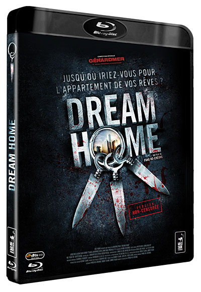 Dream House [FRENCH] [HDRIP]