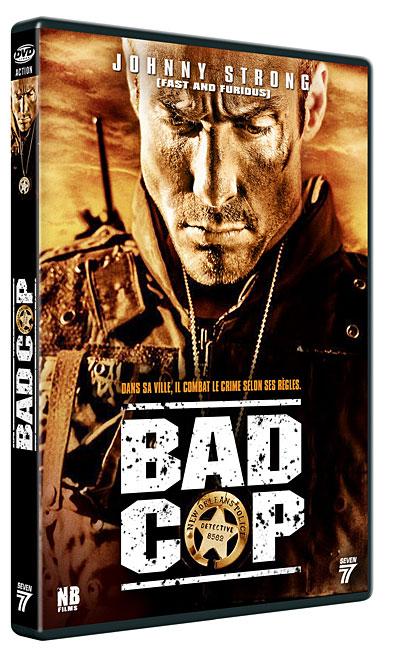 Bad Cop 2010 READNFO FRENCH NTSC [DVD-R] [UL]