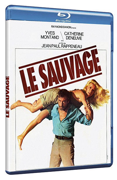 Le Sauvage SUBFORCED FRENCH BRRip AC3 [MULTI]