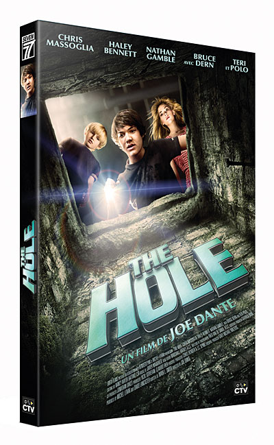 The Hole | Multi | AC3  | DVDRiP | ReUp 09/10/2012 | Lien Rapide
