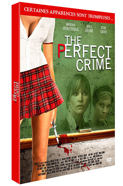 The Perfect crime [DVDRIP TRUEFRENCH]