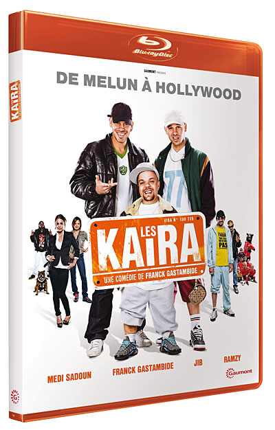 Les Kaïra [Bluray 1080p]