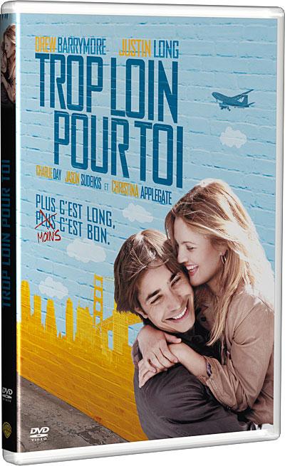 Trop loin pour toi [DVD-R] [PAL] [FS]