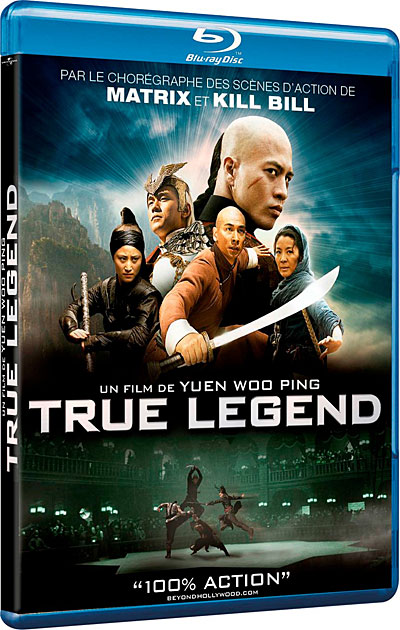 True Legend 2010 MULTi [BluRay 1080p] [UL]