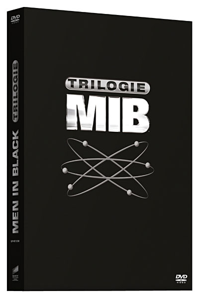 Men in Black (la Trilogie)  [TRUEFRENCH-DVDRIP]