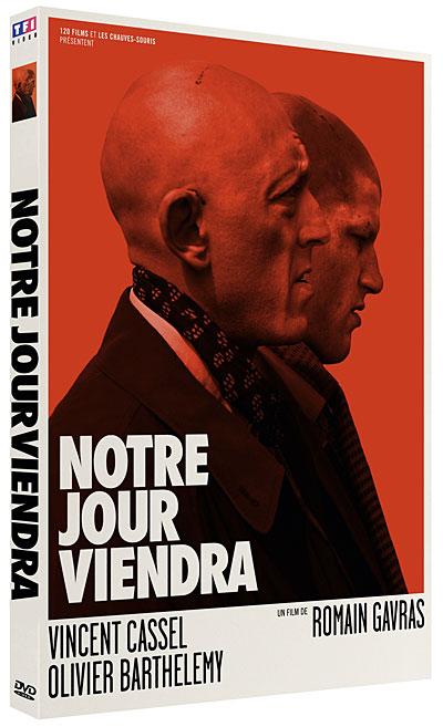 Notre jour viendra (Redheads) [DVDRip] [french]