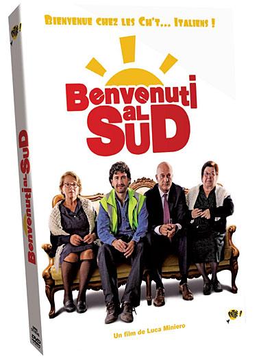 Bienvenue Au  Sud 2011 PAL |MULTI| DVDR [FS]