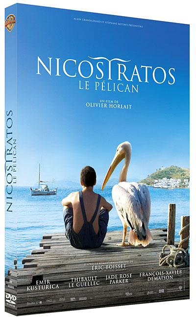 Nicostratos le pélican [FRENCH] [MP4][DVDRIP] [