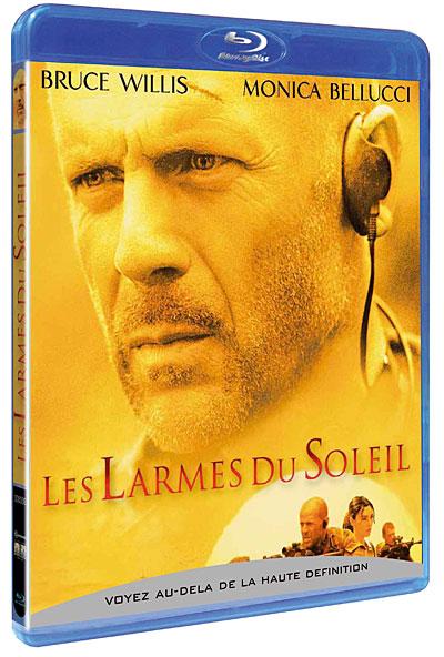 [MULTI] Les Larmes du soleil [Blu-Ray 720p]