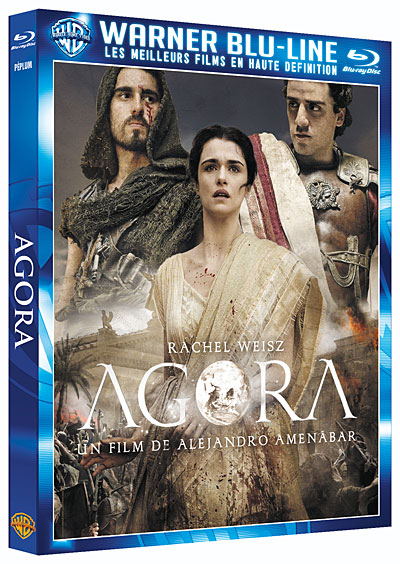 Agora 2010 [FRENCH] [BRRIP] [AC3] [UL-DF]