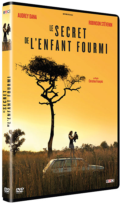 Le Secret de l'enfant fourmi [FRENCH][DVD-R]