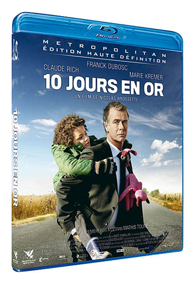 [MULTI] 10 jours en or [BluRay 720p]