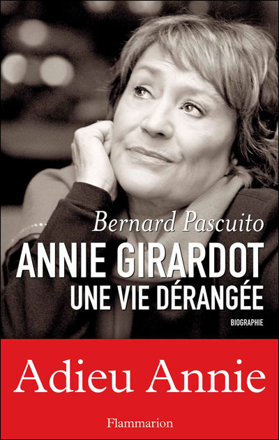 [Livre] Annie Girardot 9782081238879