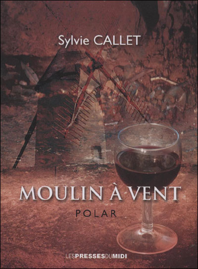 Moulin  vent par Sylvie Callet