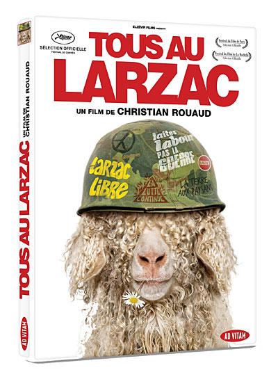 Tous au Larzac [DVDRIP] [FRENCH] 1CD