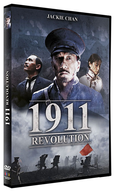 1911 : Révolution [FRENCH DVD-R PAL]