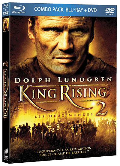 King Rising 2 : Les deux mondes 2011 STV FRENCH [BluRay 720p] [FS]