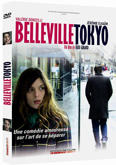 Belleville Tokyo  [FRENCH] [DVDRIP] [MULTI]
