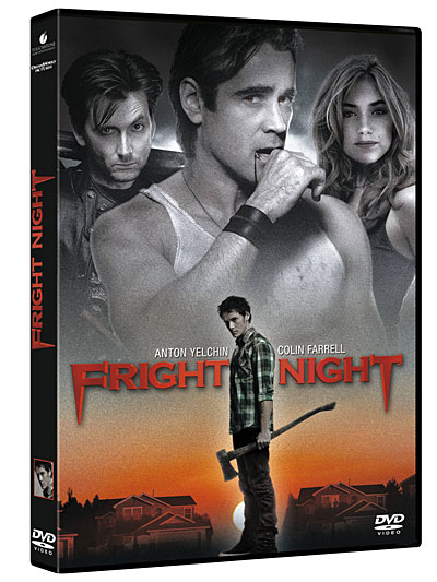 [MULTI] Fright Night [DVDR] [NTSC]