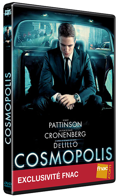 Cosmopolis [FRENCH][Bluray 720p]