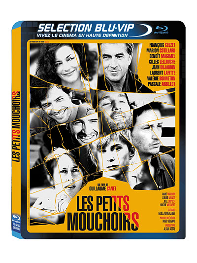 Les Petits Mouchoirs 2010 FRENCH |1080p| (Exclue) [FS]