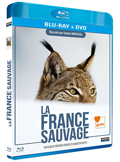 La France sauvage | Multi  | BDRiP | Lien Rapide
