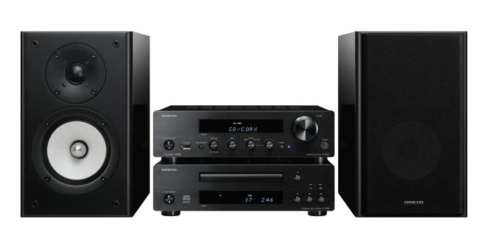 Onkyo - CS-1045 (R-1045/C-1045/D-145) - Système Audio