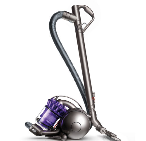 Dyson - DC36 Allergy Parquet - Aspirateur sans sac